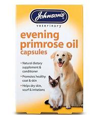 Johnson's Evening Primrose Oil Capsules