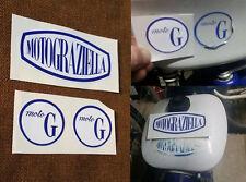 Kit adesivi Motograziella Carnielli stickers Moto Graziella/Stickers kit