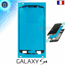 Joint Autocollant Ecran Galaxy S6, Sticker Adhesif LCD sur Chassis Samsung G920