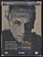 EBOND Le Commedie Di Eduardo Cofanetto Gold 01 (14 DVD) D571220