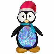 GEMMY INDUSTRIES 87752 Kaleidoscope Penguin