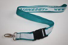 Airnergy Schlüsselband / Lanyard NEU!!