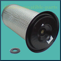 Land Rover Discovery 1, Late 200 TDi Air Filter Element 92 - 94