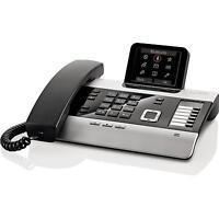 Gigaset DX800A DECT VOIP SIP ISDN analog All-ip Telefon Anlage [NEU/OVP]
