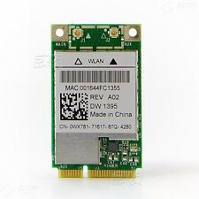 Dell Laptop wireless wifi card CN-0WX781 BCM94312MCG