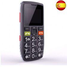 Teléfonos móviles para Mayores con Teclas Grandes, Artfone C1 Senior, fácil de U