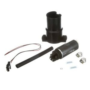 In-tank Electric Fuel Pump Delphi FE0140 for Infinity M30 Nissan D21 Pickup