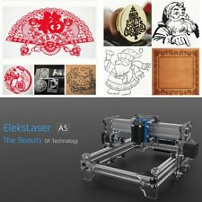 500mW DIY Laser Engraving Cutting Machine Picture CNC Engraver Printer Desktop