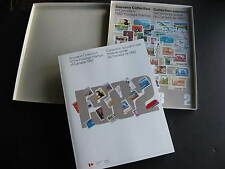 CANADA 1982 Annual Souvenir Collection, stamps not mounted see pictures!