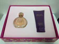 ESTEE LAUDER SENSUOUS 2PC GIFT SET - EAU DE PARFUM SPRAY & SATIN BODY LOTION NIB