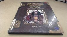 Complete Arcane Handbook: A Players Guide to Arcane Magic Use (Du