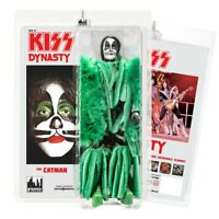 KISS 12 Inch Action Figures Series 8 Dynasty: The Catman