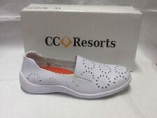 lawn bowls shoe ladies CC Resorts Jenna white size 36/5