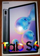 Samsung Galaxy Tab S6 LTE(SM-T865NZALDBT) + Rest Garantie