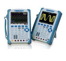 Hantek 2CH 200MHz DSO1202B Digital Handheld Oscilloscope & Multimeter 2 in 1