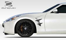 09-15 Fits For Nissan 370Z Duraflex W-1 Fenders -2pc 108265