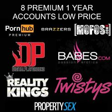 BRAZZERS ➕ REALITY KINGS ➕ MOFOS ➕ BABES ➕ 4 MORE PREMIUM SITES, 🔥FIRE SALE 🔥