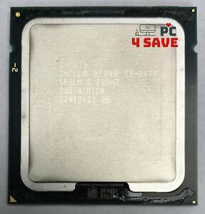 Intel Xeon E5-2430 SR0LM 2.20GHz Six Core 15M LGA-1356 Server CPU Processor 95W