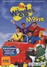 The Wiggles Movie (DVD, 2003)
