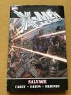 Marvel X-men Legacy - Salvage - Hardback Graphic Novel