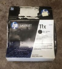 HP Q6511X 11X Genuine New Black Toner LJ2400 2410 2420 2430 OEM High Yield
