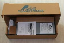 New listing New Acme Low Voltage Transformer #Tlv-25012-S - 120 Volts & 250 Watts