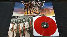 KISS - MORE UNRELEASED TRACKS - LTD. RED VINYL LP + POP UP GATEFOLD COVER + CD