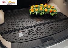 Genuine OEM 2020 Kia Telluride Folding All Weather Cargo Tray Trunk Mat Liner