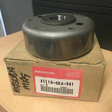 NOS 12V Honda Mitsuba Magneto Rotor for Honda Z50J 12V (31110-GK4-941)