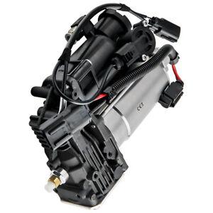 AMK For Land Rover LR3 LR4 Range Rover Sport Air Suspension Compressor LR015303