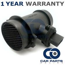 para BMW Serie 1 E87 116i 1.6 Gasolina 2004-07 Maf Sensor de caudal Aire Medidor