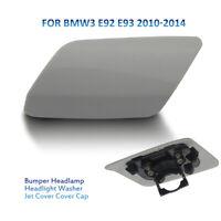 Lavafari Coperchio per BMW 3 Series E92 E93 Sinistra Faro Anteriore Lato Copri