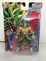 Dragon Ball Super-  Evolve - Super Saiyan Broly - 5 inch Action Figure - Bandai