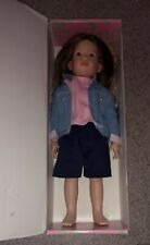 Magic Attic Heather Doll with Box 18""