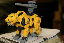 Zoids Zaber Fang Action Figure