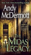The Midas Legacy: A Novel (Nina Wilde and Eddie Chase)