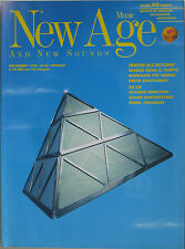NEW AGE 63 1996 Mike Oldfield George Winston Bobby McFerrin Donovan Rick Wright