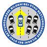 Rettungsgasse Blau Aufkleber Folie Sticker Fun Auto Leben Retten Stau R099
