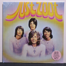 ZOOT 'Just Zoot' Ltd. Edition PINK Vinyl LP NEW/SEALED