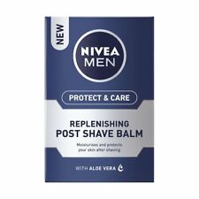 Nivea For Men Protect and care Repleshing Post Shave Balm 100 ML 3.3fl.oz