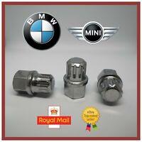 Nuevo BMW Mini Bloqueo Tuerca De La Rueda Llave ABC no 40//23 Spline E90 E60 E46 E39