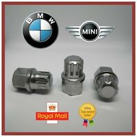 BMW and Mini Locking Alloy Wheel Nut Key B35 19 Point Spline Splines