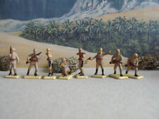 Painted Plastic 1914-1945 1:72 & HO/OO 6-10 Toy Soldiers