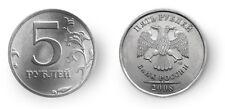 5 Russische Rubel 1998