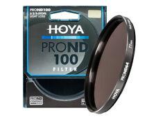 Hoya 49 mm / 49mm NDx100 / ND100 PROND Filter - NEW