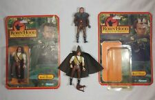 1991 3 Figure Lot Robin Hood Prince of Thieves Crossbow Kenner Kevin Costner