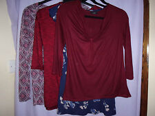 Unbranded Tops Clothing Bundles for Women