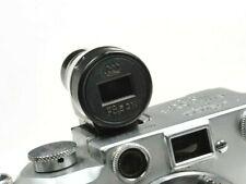 KMZ VIEWFINDER 85 mm for rangefinder will fit Leica, Canon, Bessa  Voigtlander