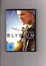 Elysium (2013) DVD #12995