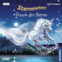 STERNENSCHWEIF - FOLGE 47: TRAUM DER STERNE   CD NEU